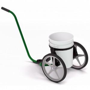 bucket hand cart