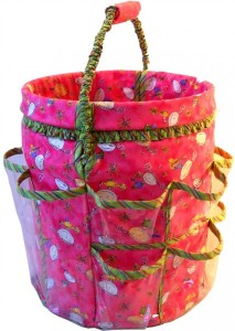 cloth-bucket-cover-pockets