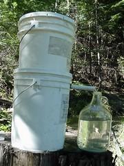 bio sand filter