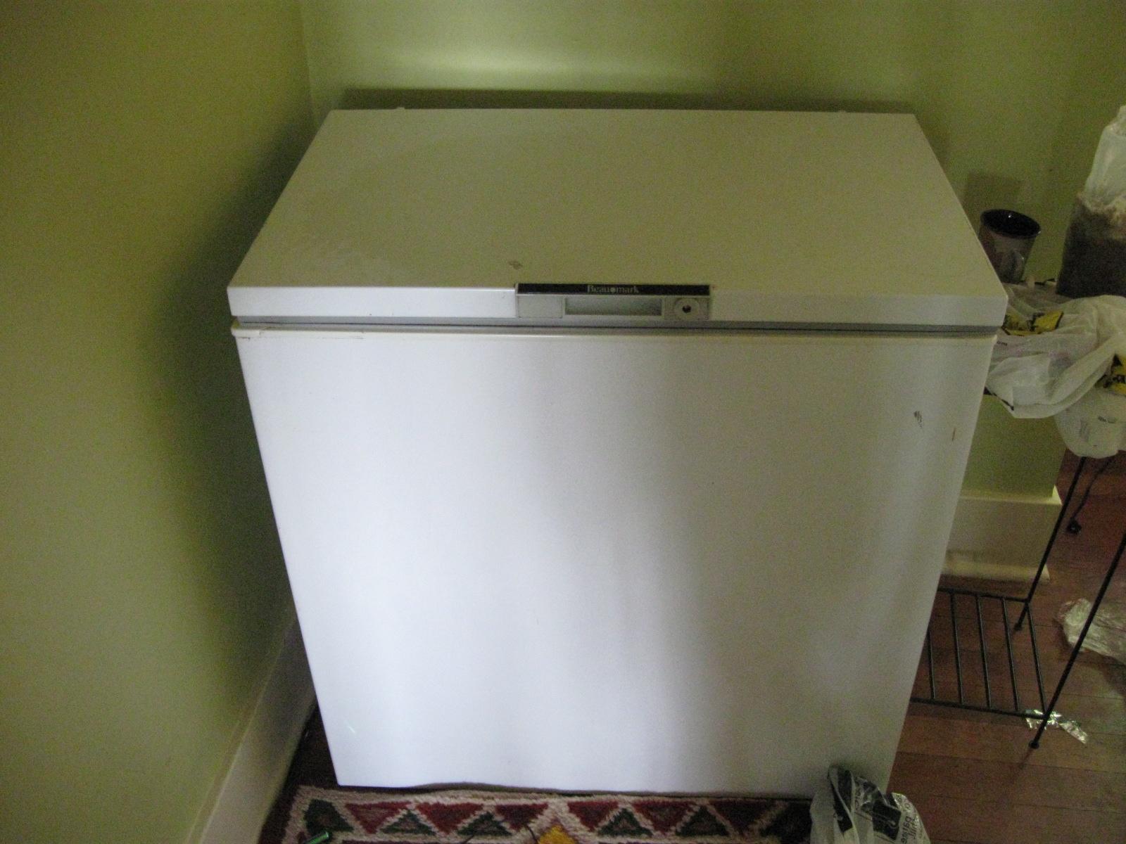 5 Gallon Bucket Freezer Organizer Five Gallon Ideas