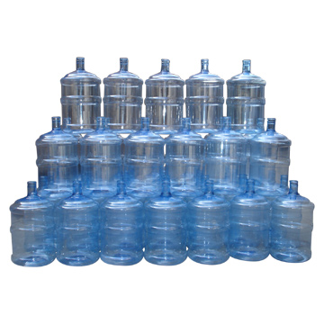 5 gallon water storage supply