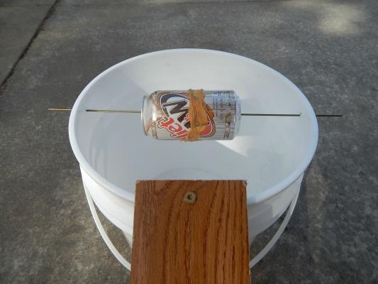 Bucket Mouse Traps | Five Gallon Ideas