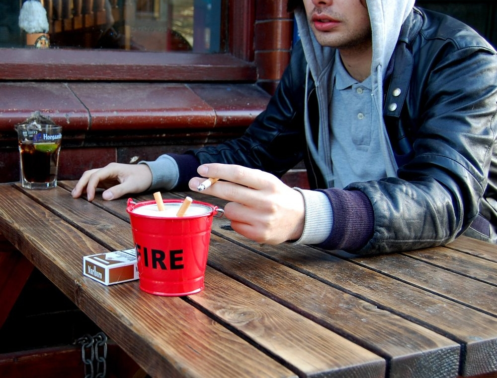 bucket-ashtray