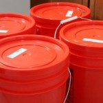 5 Gallon Buckets: the Ultimate Airtight Storage Containers