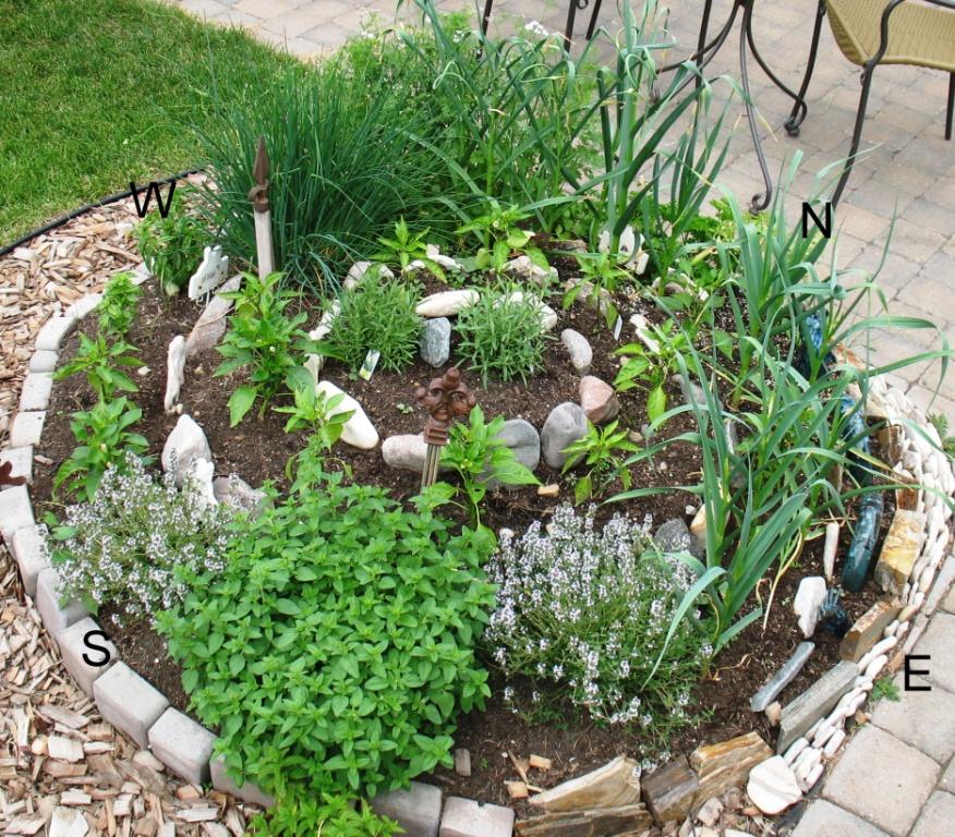 herb-spiral-backyard
