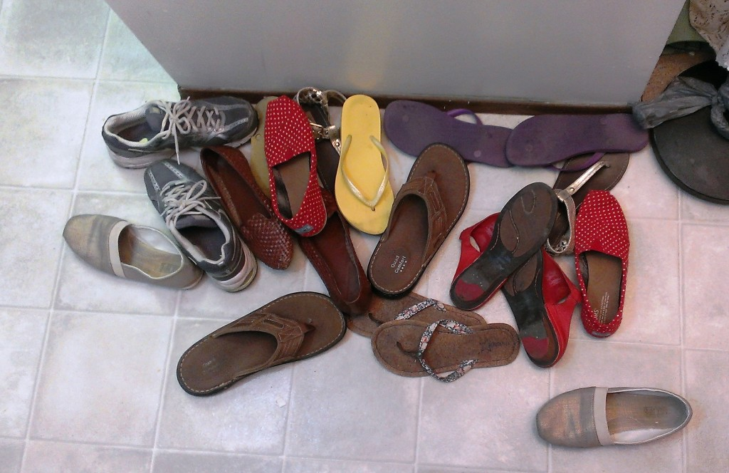 mess-of-shoes