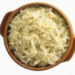 Make Sauerkraut in a Bucket