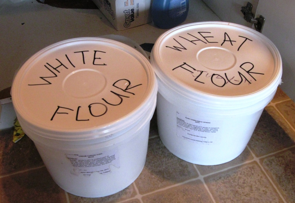 flour-containers