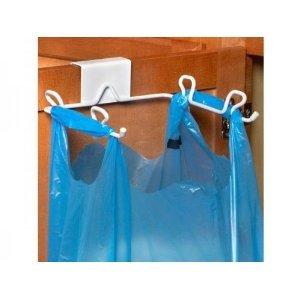 Grocery Garbage Bag Holder