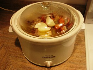 cooking-on-the-crock-pot