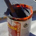 Paint Can Pour Spout