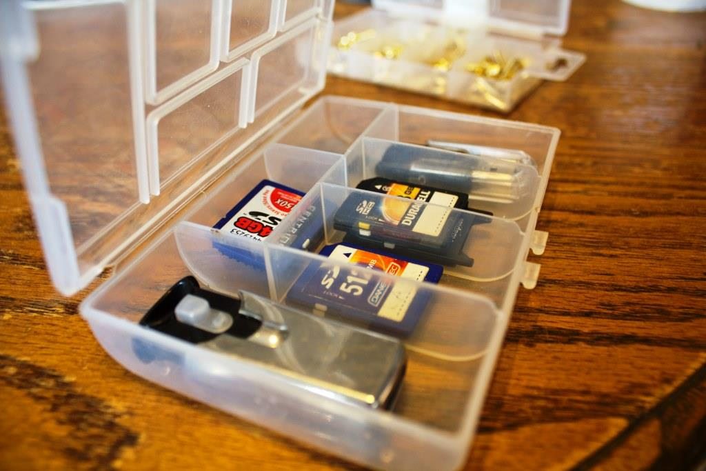 how to organize a textile drive