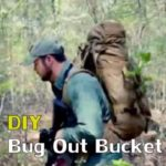 Five Gallon Bug Out Bucket