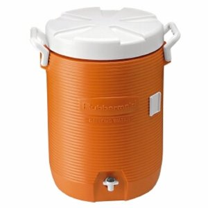 insulated 5 gallon cooler