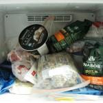 Freezer Organizer