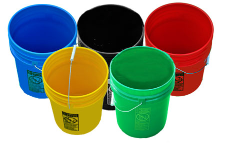 5 gallon bucket games