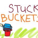 Unstick Stuck Buckets!