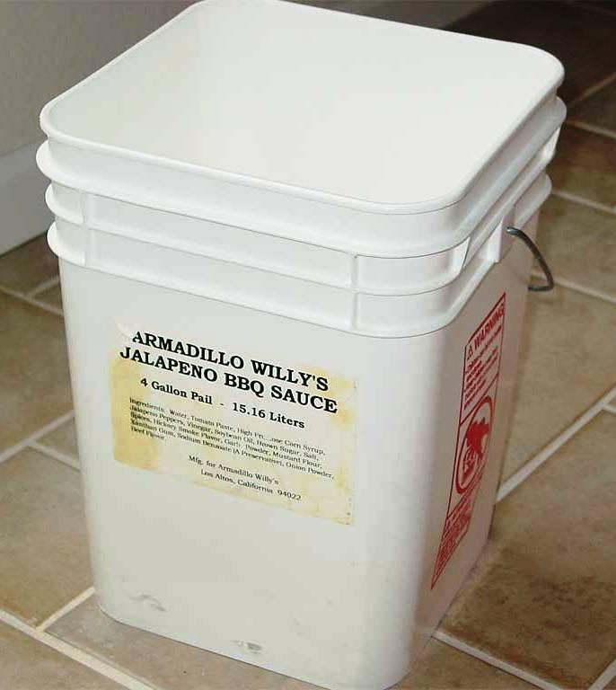 Food Safe Plastic Buckets Food