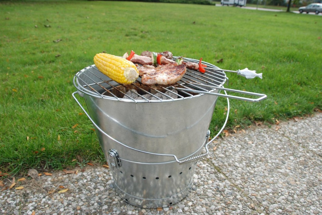 charcoal-bucket-grill