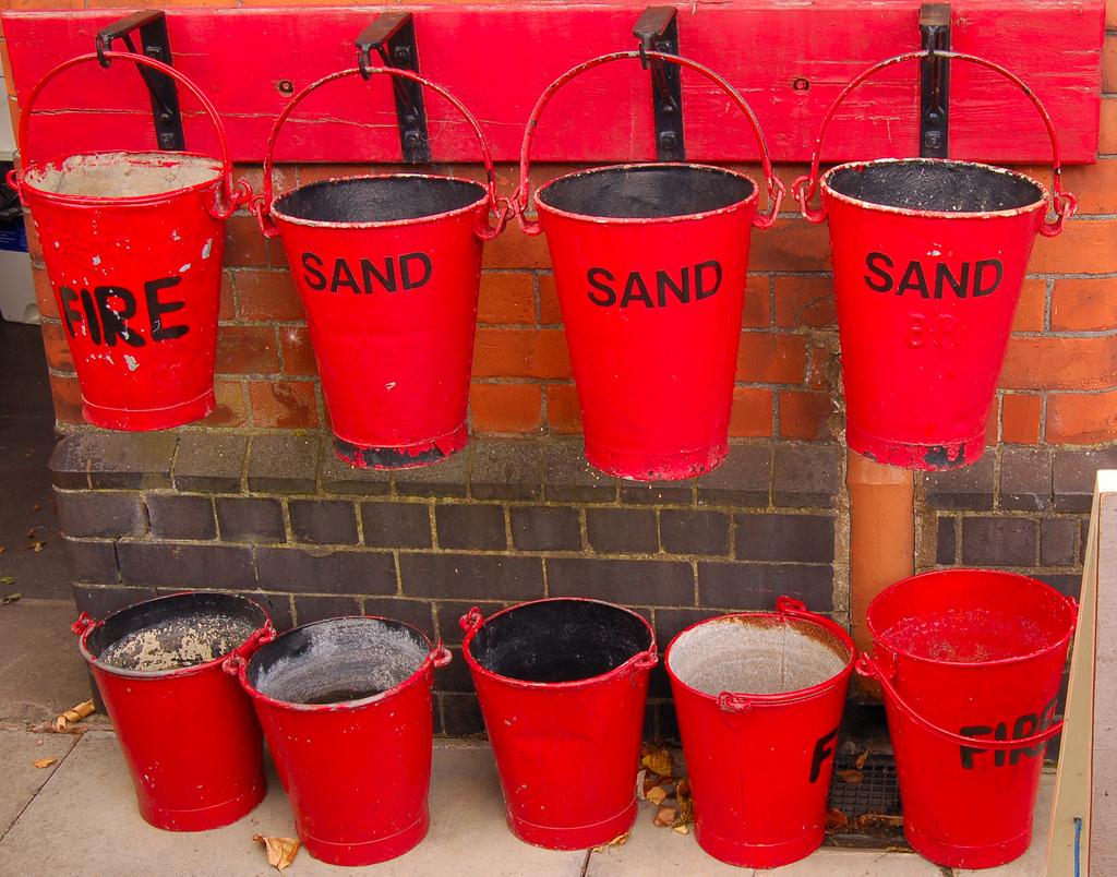 fire-buckets