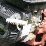 Starter Cord Repair