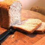 1 Minute Bread Machine Recipe