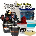 Best Bucket Gifts of 2013