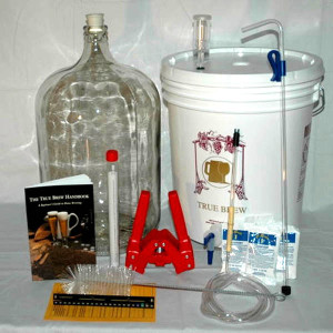 home-brewing-kit