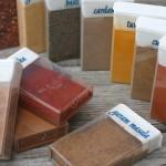 Tazo Tea & Tic-Tac Spice Containers
