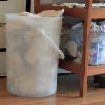 Cloth Diaper Pail