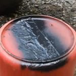 How to Repair a Crack in a Bucket