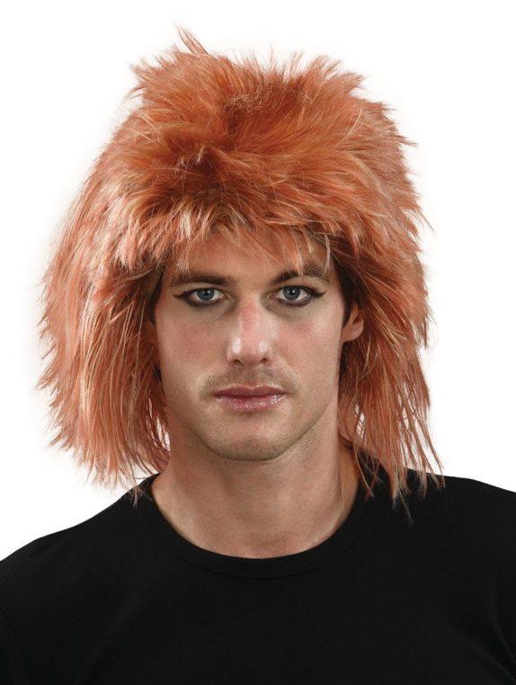 wig orange amazon